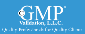 cGMP Validation Company Logo